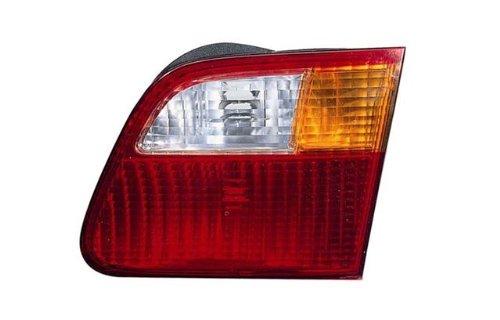 00 Honda Civic 4dr Tail - 3