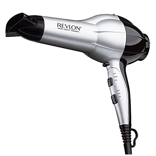 revlon perfect heat - 41QTVzKddGL - Revlon 1875W Volumizing Hair Dryer