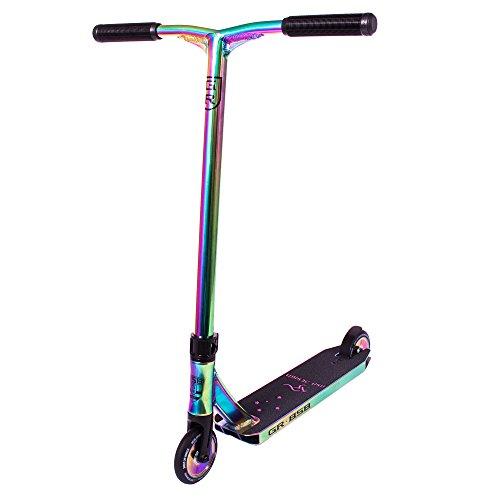 Ride 858 Patinete Profesional GR: Amazon.es: Deportes y aire ...