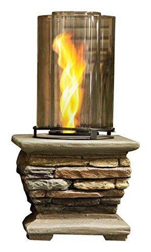 - Infinity Tabletop Gel Vortex Burner
