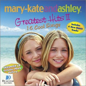 ''Mary Kate and Ashley Olsen - Greatest Hits, Vol. 2''