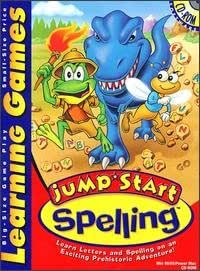 Amazon.com: Jump Start Spelling Learning Games