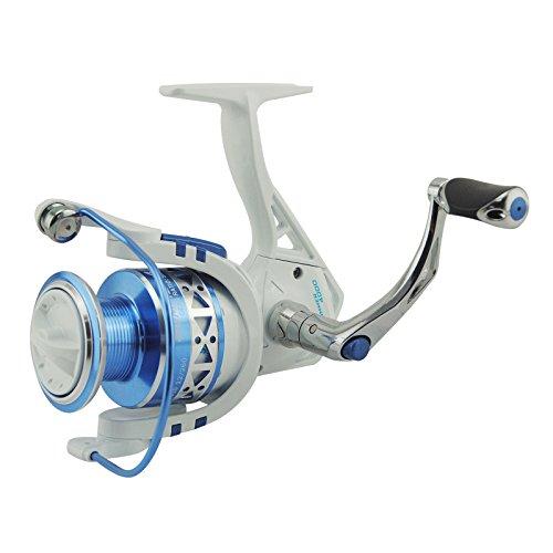 KastKing Summer Spinning Reel Light Weight Ultra Smooth Powerful Spinning Fishing Reel 9 +1 BB