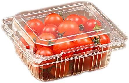 Spot directo caja de embalaje de tomate Bandeja de blister de ...
