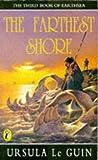 The Farthest Shore (Puffin Books)