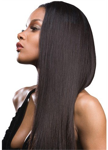 "Price comparison product image Model Model Dreamweaver 100% Human Hair Extensions Yaky 10"" #1"