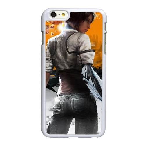 K7T36 souvenir de moi W0D3EX coque iPhone 6 Plus de 5,5 pouces cas de couverture de téléphone portable coque blanche RT0EAN3QW