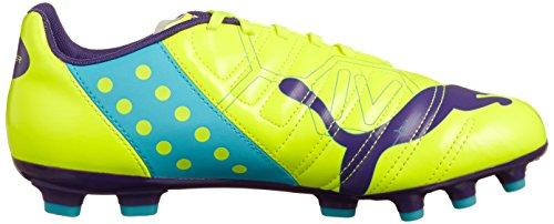 Puma Evopower 4 Ag - Zapatillas de fútbol Naranja