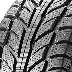 Cooper Weather-Master WSC Studable-Winter Radial Tire - 205/60R16 92T by Cooper Tire