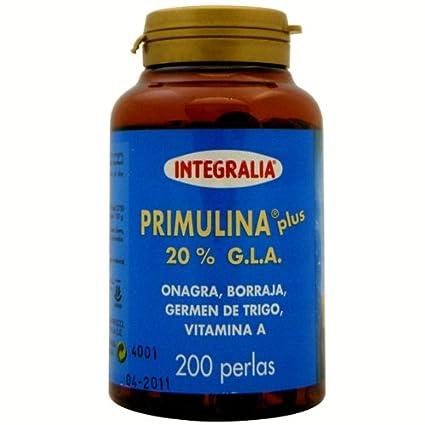 PRIMULINA PLUS 200 PERLAS