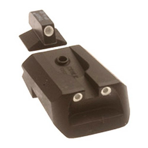 Trijicon 3 Dot Front And Rear Night Sight Set for Kimber
