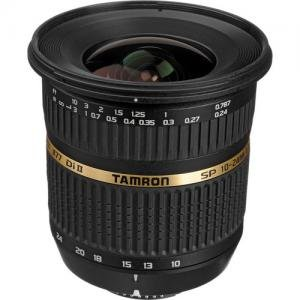 Tamron タムロン カメラレンズ SP AF 10-24mm f / 3.5-4.5 DI II Zoom Lens For Nikon DSLR Cameras【並行輸入品】   B00ANRDAJ8