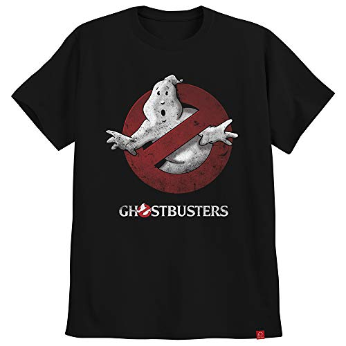 Camiseta Caça Fantasmas Camisa Ghostbusters Geek Retro GG
