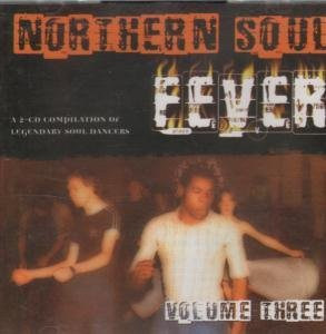 NEW before selling ☆ Northern Soul Mail order Fever Vol. 3