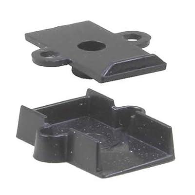 Kadee HO Plastic Draft Gear Box, #5 (10) KAD232: Toys & Games