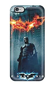 Hot The Dark Knight () First Grade Hard Phone Case Cover For HTC One M9 Case Cover