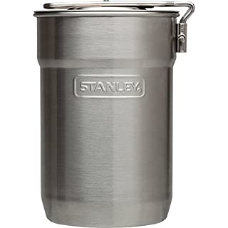 Stanley Adventure Camp Cook Set 24oz Stainless Steel (B005188T90) | Amazon Products