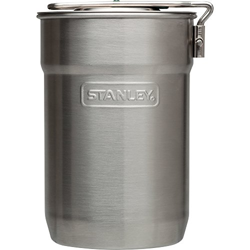 - Stanley Adventure Camp Cook Set 24oz Stainless Steel