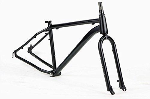 aluminum bike frame - 7
