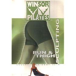 Winsor Pilates Bun & Thigh Sculpting - Sculpt Your Body Slim