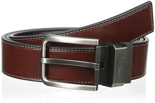 kenneth cole belt reversible - 7