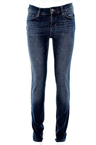 Woman Jeans LIU JO U17014 D4027 77916 Denim 1 / H SPRING SUMMER 2017