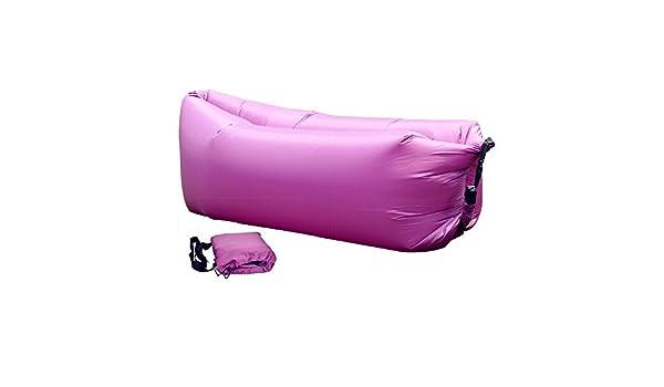 Robotsdeal® inflables Air Bag pelo creativo cuna sacos de ...