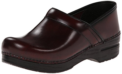 Dansko Women's Professional Cabrio Slip-On Clogs by Dansko