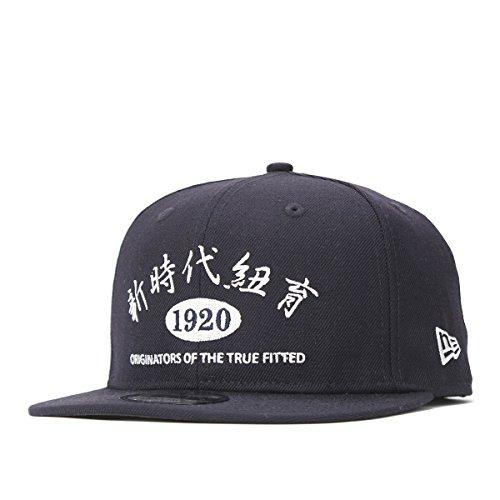 ニューエラ NEW ERA 帽子 950 CHINA TOWN NE NY キャップ