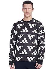 adidas Men's Celeb Sweat M Sweatshirt
