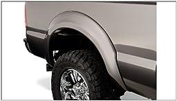 Bushwacker 20909-02 Ford OE Style Fender Flare - Set of 4