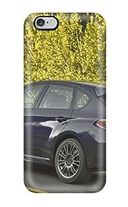 Cute Appearance Cover/tpu ZEuncBL12248YdRCJ Subaru Wrx Sti 14 Case For Iphone 6 Plus