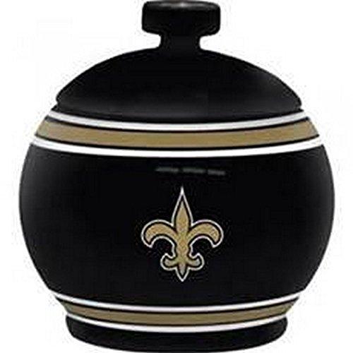 New Orleans Saints Candy Jar - 8