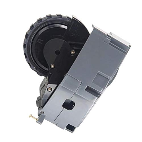 - Fenteer Vacuum Cleaner Right Drive Wheel Module for Roomba 500/600/700/800/900