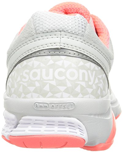 Progrid coral Us Linchpin Saucony 5 White 6 dtqtax
