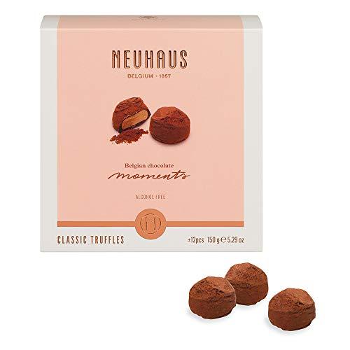 Neuhaus Belgian Chocolate Butter Truffles