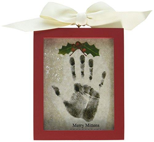 Child to Cherish Merry Mittens Ornament