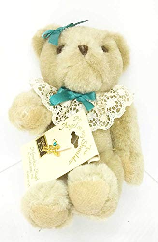 Home For ALL The Holidays Birthstone Angel Bear (December, 6 INCH)