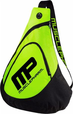 MusclePharm Muscle Pharm UFC MP MMA Sling SMALL Gym Bag, Outdoor Stuffs