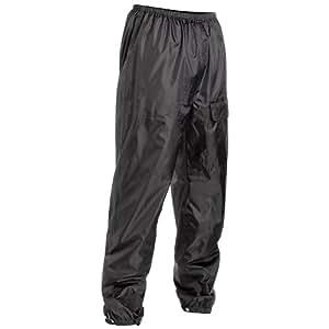 BILT Tornado Rain Pants - SM, Black