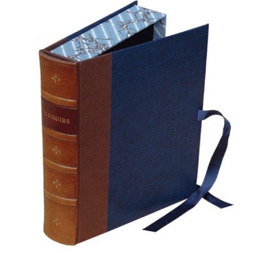 Original Book Works A0305 Memoirs