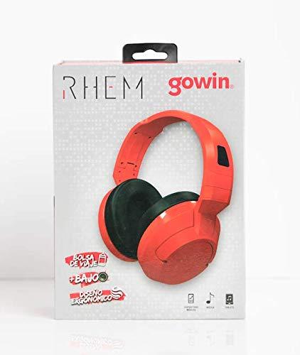 Gowin Headphones Headphones RhemmxElectrónicos Gowin Gowin Headphones RhemmxElectrónicos Gowin RhemmxElectrónicos N8v0wmn