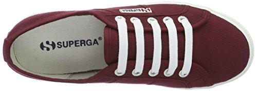 Superga 2950 Cotu - Zapatillas Unisex adulto Rot (dk bordeaux)