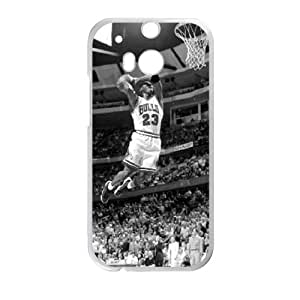 Bulls 23 basketball player Cell Phone Case for LG G2