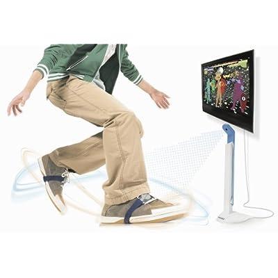 Tiger U-Dance: Toys & Games