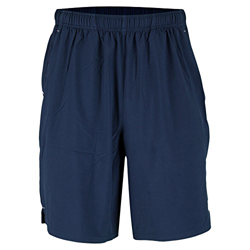 New Balance Men's Casino 9-Inch Woven Shorts, Aviator, XX-Large
