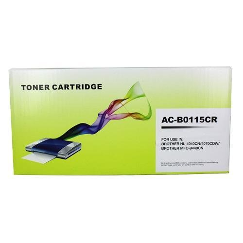 Price comparison product image Generic Compatible Toner Cartridge Replacement for Brother TN-115C ( Cyan , 1-Pack )