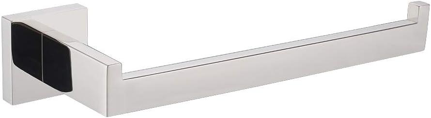 a2580-p KES SUS304/en acier inoxydable Anneau porte-serviette Support mural marron