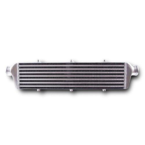 Intercooler 555x180x65 por Coches Turbo Universal Frontal