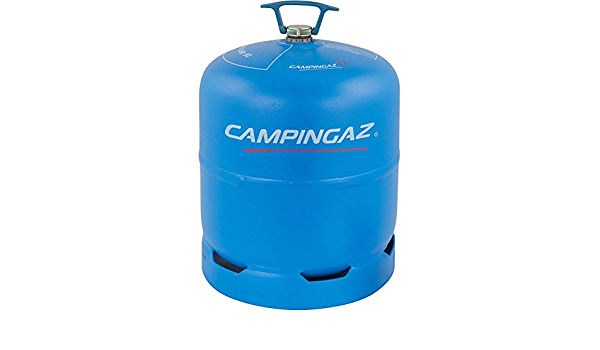 Bombona llena 2,75 kg – R 907 6177 Campingaz: Amazon.es: Jardín